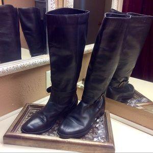 Arturo Chiang riding boots size 7.5